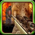 Hunt to kill Zombies icon