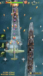 iFighter 2: The Pacific 1942 v1.28