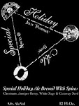 Stone / Nogne O / Jolly Pumpkin Special Holiday Ale