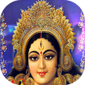 Durga Ji Live Wallpaper icon