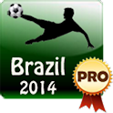 Brazil 2014 World Cup - Pro icon