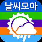 Weather Moa icon