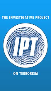 The IPT App- screenshot thumbnail
