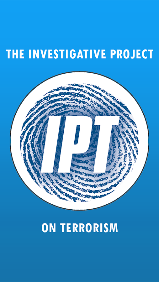 The IPT App- screenshot
