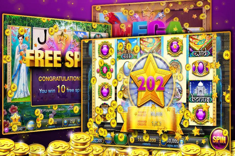 Slots Jackpot™ - Best casino - screenshot