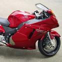 Top 10 Fast Motorbikes FREE icon