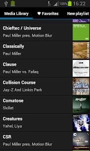 Inline Music Player v1.26.2