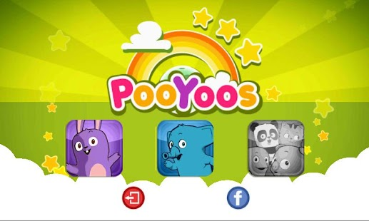 Pooyoos, Ages 3+, FREE- screenshot thumbnail