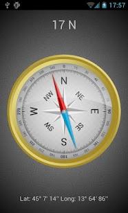 [Compass Plus] Screenshot 2