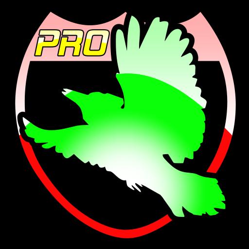 プロ鳥 教育 App LOGO-硬是要APP