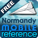 Normandy - FREE Guide & Map icon
