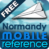 Normandy - FREE Guide & Map