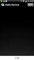 Screenshot of ŠKODA Remote