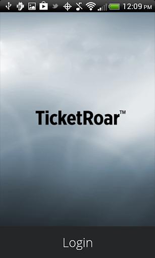 TicketRoar