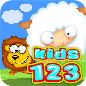 Kids Learning Games 123