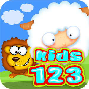 Kids Learning Games 123 for PC and MAC