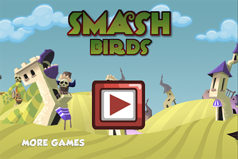 Smash Birds Play