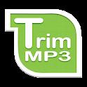 Trim MP3 icon