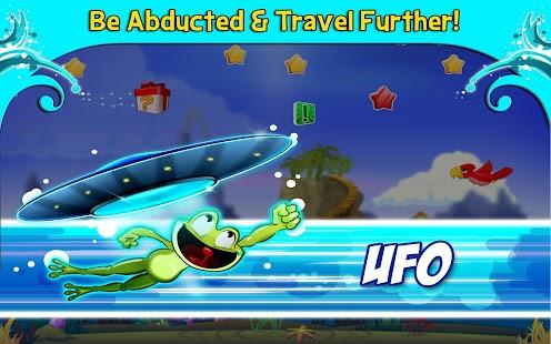 Froggy Splash 2 - screenshot thumbnail