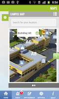 Screenshot of USEK