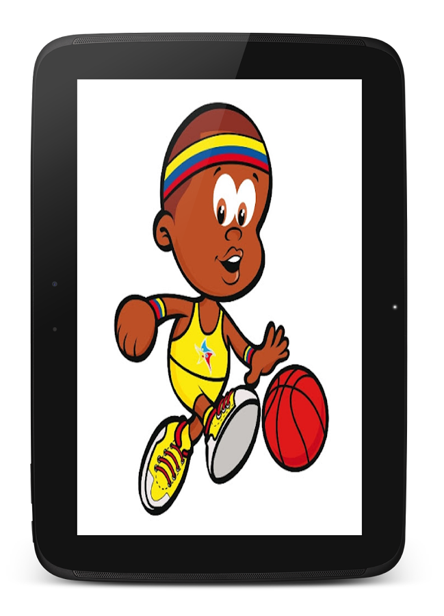 BasketAll Baloncesto- screenshot