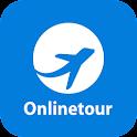 온라인투어 – 항공권 및 전세계 여행상품 icon