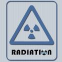 Korea Radiation icon