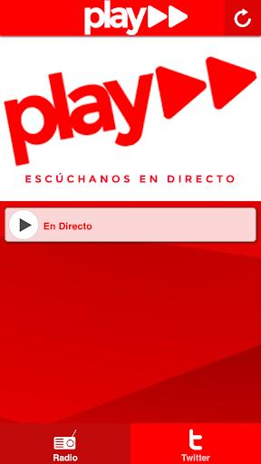 Play Radio España