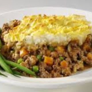 DASH Diet Shepherd's Pie