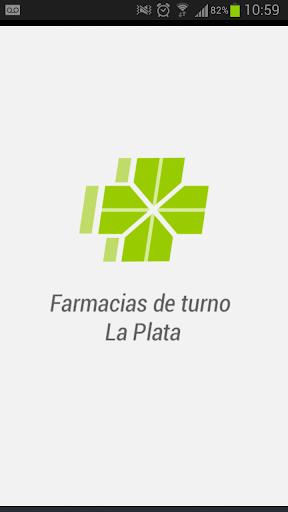 Farmacias de Turno La Plata