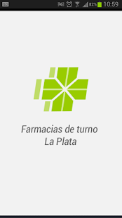 Farmacias de Turno La Plata- screenshot thumbnail