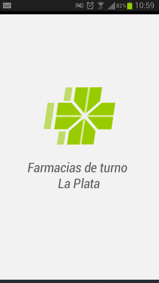 Farmacias de Turno La Plata- screenshot