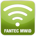 FANTEC MWiD25 Mobile WiFi Disk icon