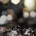 CUKI Theme City Wallpaper