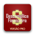 Descomplica Financeira Pro logo