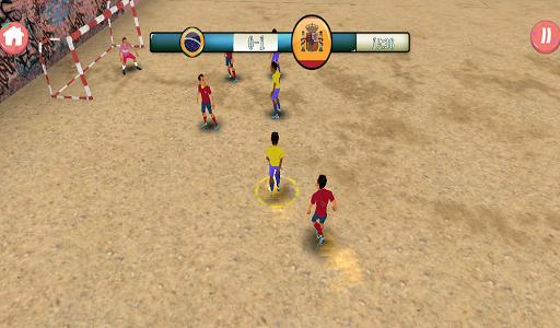 免費體育競技App|頂級街頭足球|阿達玩APP