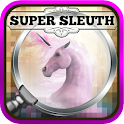 Super Sleuth - Unicorns