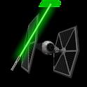 JediClock - Green icon