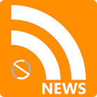 Telemundo PR - Start RSS icon