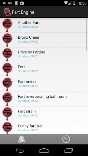【免費娛樂App】Fart Engine HD-APP點子