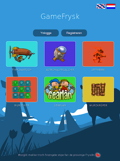 GameFrysk
