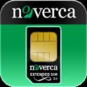 Noverca SIM Widget icon