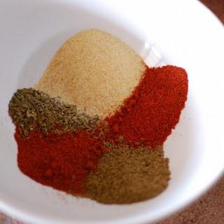 How to Make Chili Powder