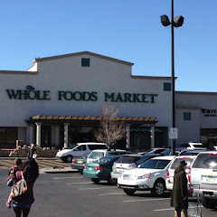 Photo from Whole Foods