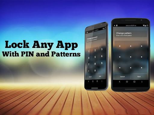 Smart Lock App Locker