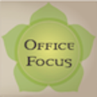 Three Min Start Office Focus icon