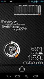 Zooper Widget Pro Screenshot 4