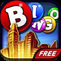 BINGO Club - Bingo GRATUIT icon