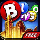 BINGO Club - Vacaciones Bingo icon