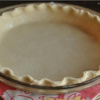 Best Gluten-Free Flaky Pie Crust